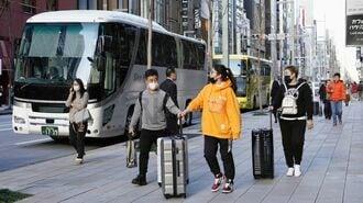 「新型肺炎」二次感染、バス経営者が訴える恐怖