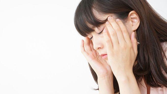 みんな悩んでる!頭痛の種類と撃退する方法