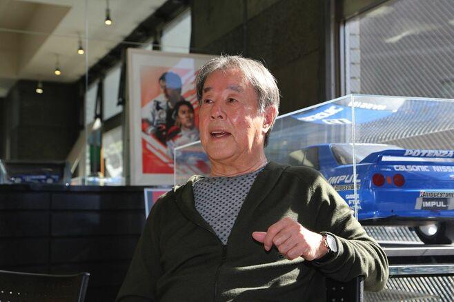 日本一速い男、星野一義の副業ビジネス成功例