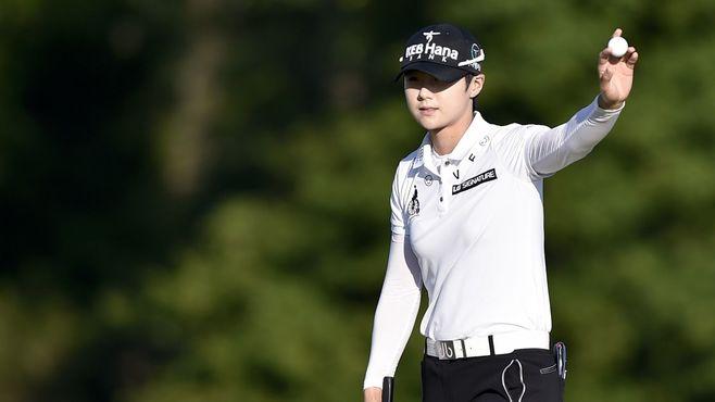 「韓国女子ゴルフ」が世界で圧倒的に強いワケ