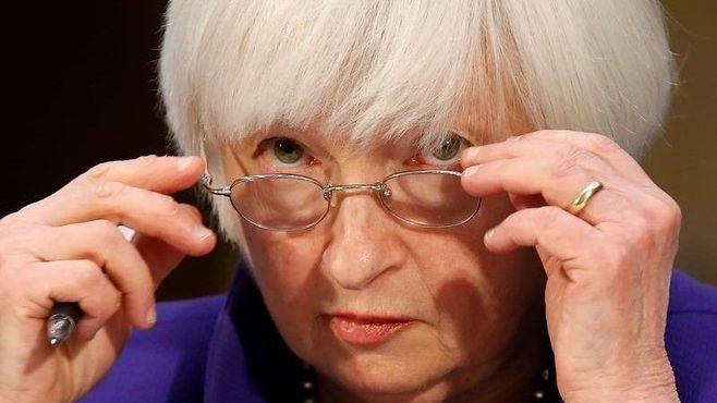 トランプは国際金融を台無しにしかねない