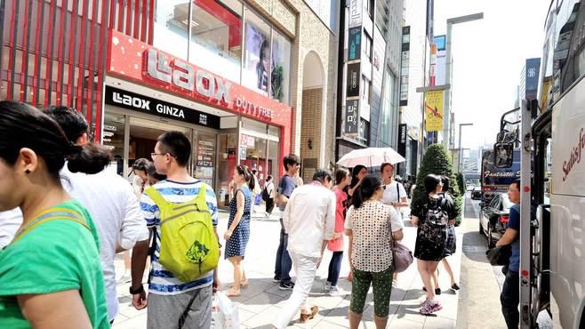 中国人の「爆買い」が急速に縮んでいる理由