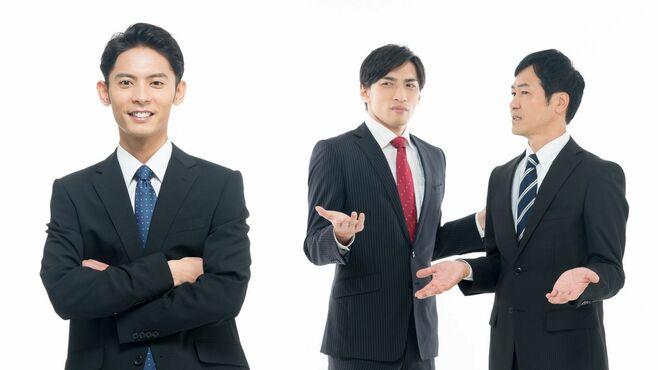 今どき新入社員活かす上司と活かせない人の差
