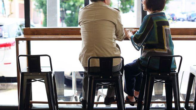 52歳婚活男性が3人目で交際に成功したワケ