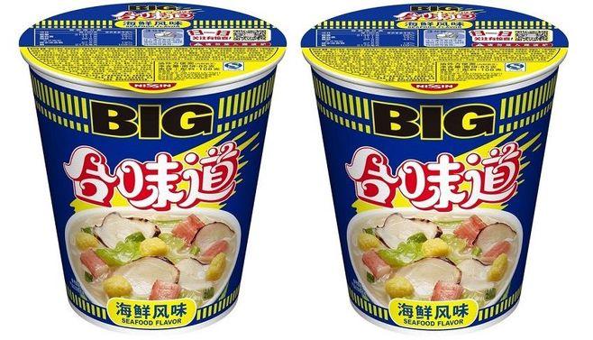 日清食品「中国版カップヌードル」好調の理由