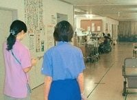 診療報酬改正でスケープゴートに、再入院もままならない脳卒中後遺症患者の苦難