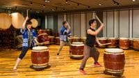 Culture Meets Cardio: Japanese Drum Lessons at TAIKO-LAB