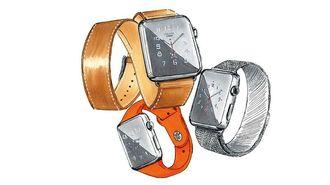 アップルウォッチが高級時計に負けない理由