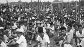 8月15日を過ぎても戦争を続けた日本兵の末路