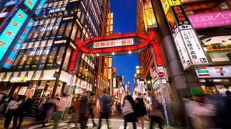 歌舞伎町No.1ホストが叩きこまれた接客の流儀