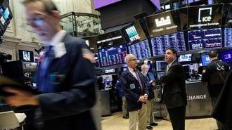 波乱の株式市場でそれでも米国株が有望な理由
