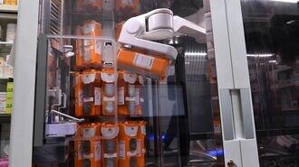 「ロボット薬剤師」は薬局をどう変えるのか