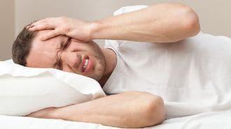 寝不足解消で月2万円得!睡眠負債の返済法