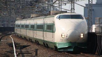 「新幹線を全国に」田中角栄の鉄道政策とは?