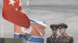 中国が北朝鮮に原油を送り続ける3つの理由