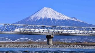 JR東海vs.静岡県、「因縁の15年バトル」の行方