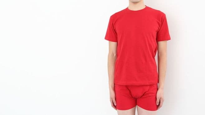 戦場での赤下着に超自然的な効果はあるのか