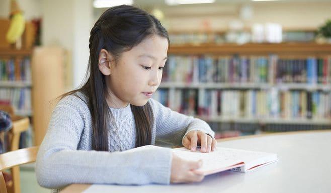 本をよく読むのに「成績が伸びない子」の急所