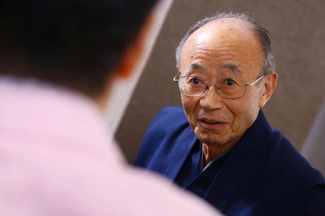西洋に深い影響を与えた、日本人リーダー