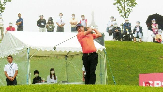 ゴルフツアー「有観客再始動」の良い点・悪い点