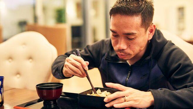 長友佑都の肉体改造支えた「究極食事法」の秘密