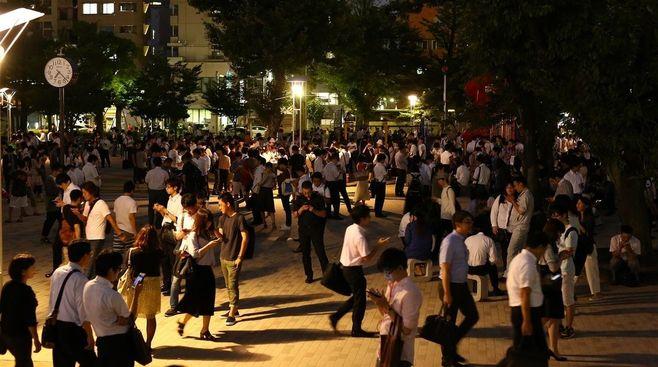 ポケモンGO利用規約、日本でどこまで有効か