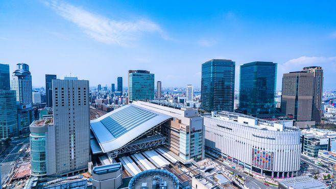 大阪駅まで「30分以内」家賃の安い駅トップ20