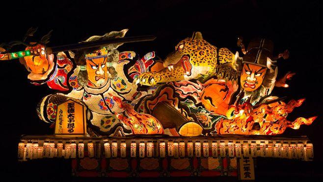 青森県「ねぶた祭」頼みの観光PRをやめた理由
