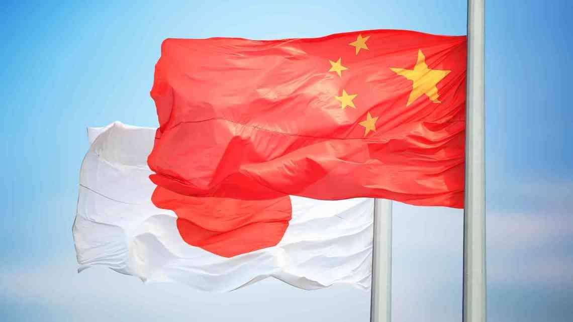 日本が中国の影響工作に警戒せねばならない訳 | ポストコロナのメガ地 ...