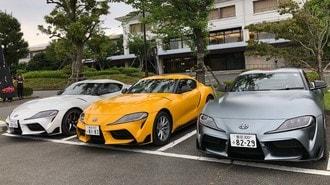 トヨタ「新型スープラ」に込めた愛車という概念