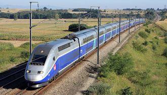 仏高速鉄道TGVを悩ます型破りなライバル