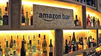 アマゾンは、何でも買える「巨大酒屋」だった
