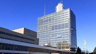 NHK受信料、「ホテル1部屋1世帯」の不思議