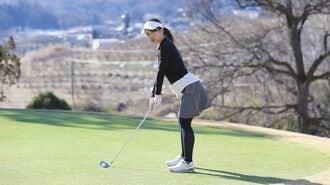 ゴルフ場に若者激増、突如吹いた追い風の正体