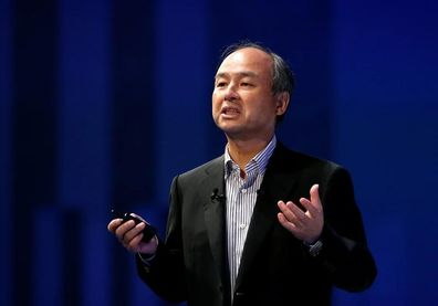 SoftBank CEO running out of time to clinch Sprint-T-Mobile merger