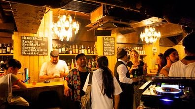 The Best DJ Bars in Shibuya: There Are Plenty of Places to Get down