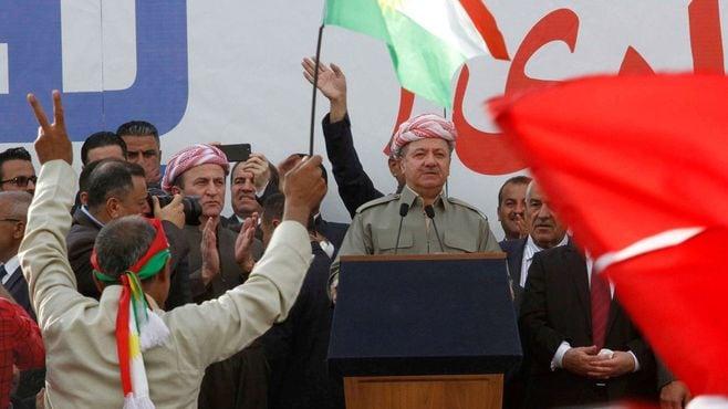 クルド人悲願「独立国家樹立」を阻む難題の山