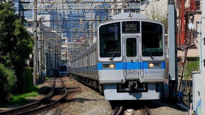 日本の「交通革命」、欧州のMaaSにはほど遠い