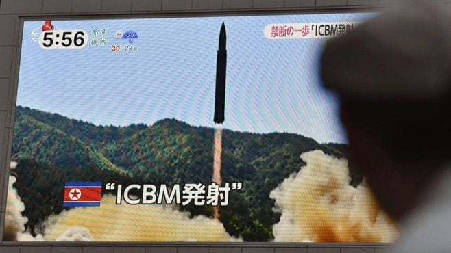 またミサイル!北朝鮮は「第2のキューバ」へ
