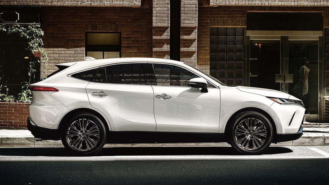 新型ハリアー」全5グレード買うならどれか | この新車、買うならどのグレード? | 東洋経済オンライン | 経済ニュースの新基準