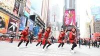 How Takarabune Is Keeping the Dance Tradition of Awa Odori Cool