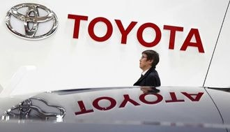 Toyota to Buy 13 million Air-bag Inflators from Takata Rival