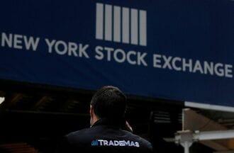 米株反発、イエレン次期財務相の姿勢を好感