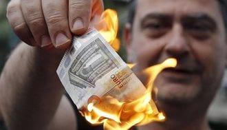ギリシャ問題の本質とはいったい何なのか