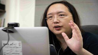 九州の高校生が台湾のデジタル大臣と白熱議論