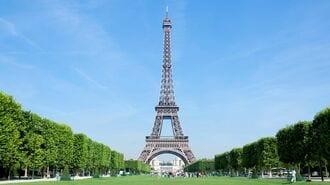 コロナ禍で「パリ離れ」が加速するフランスのなぜ