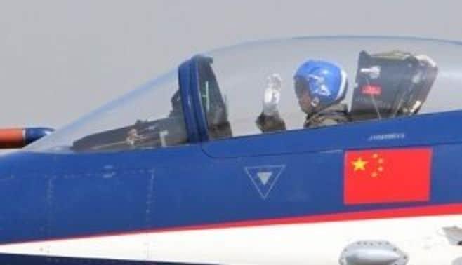 安倍政権は、中国軍の「暴走」につきあうな
