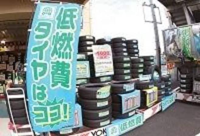 低燃費タイヤが「市場開花」、開発競争は百花繚乱!