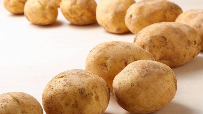 日本の食品「輸入依存」で連鎖する巨大なリスク