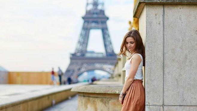 フランス人から見たら日本女性は不思議だ